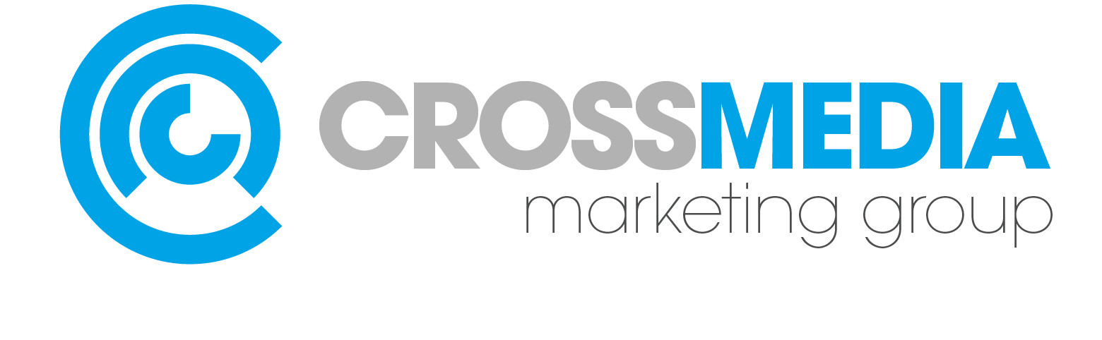 Logo Crossmedia Marketing Group